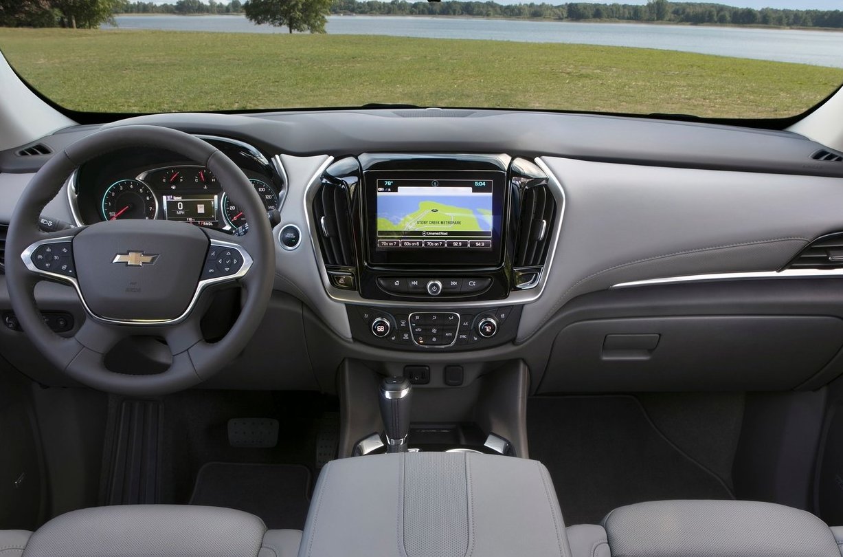Three Things You Can Do With Onstar - Inside technology system