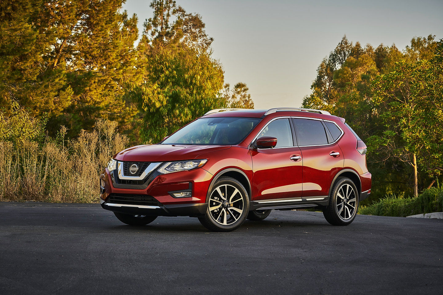 Morrey Nissan Of Burnaby This Is The Nissan Rogue Special Edition 2020