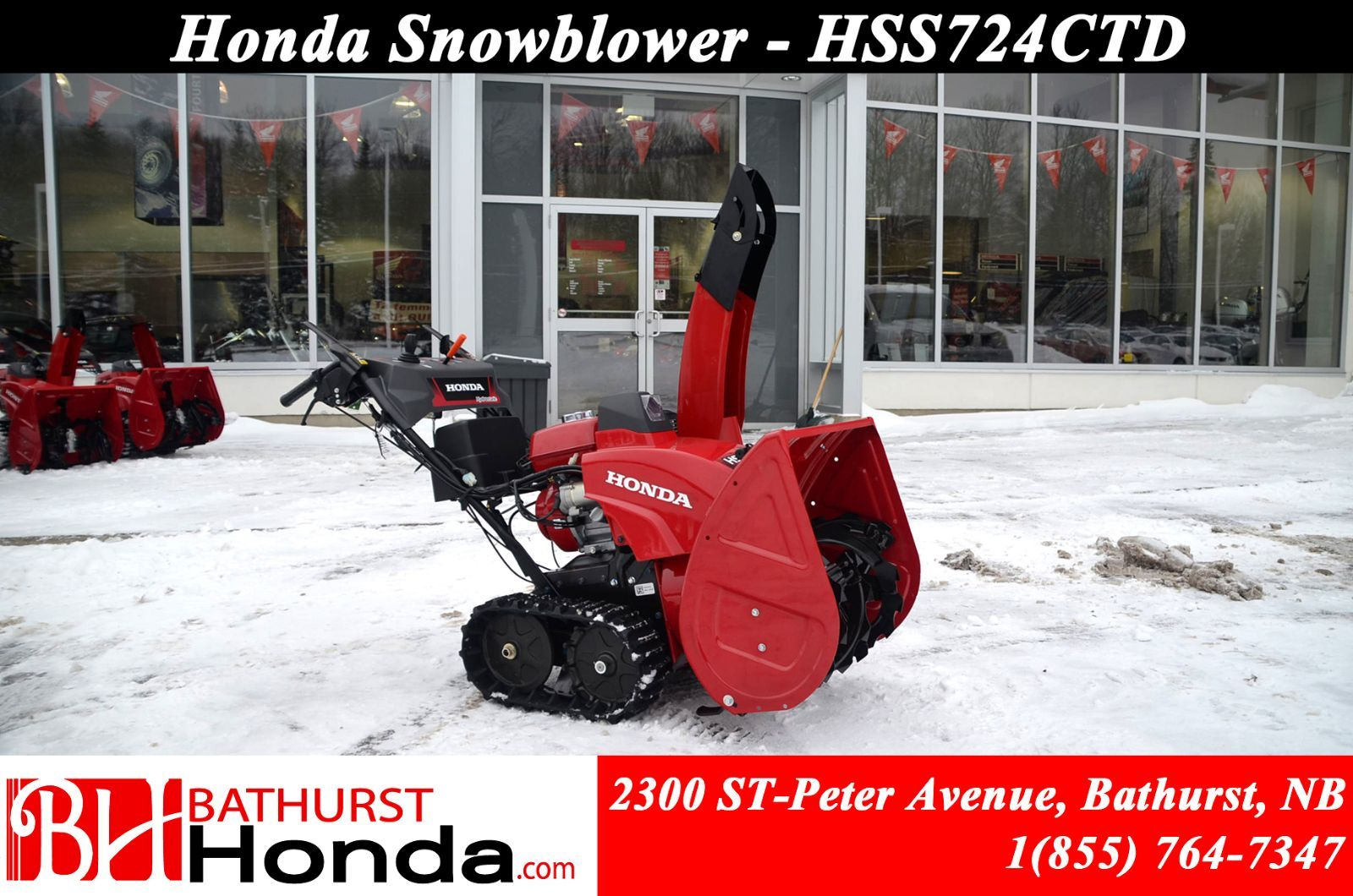 youtube snow overview watch honda blowers and