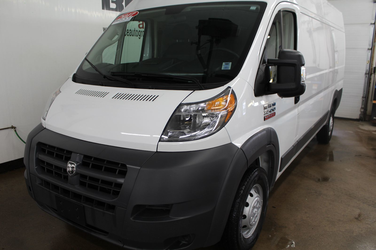 used 2017 dodge ram 3500 promaster 3 6l 6 cyl automatic fwd cargo van in middleton l2046. Black Bedroom Furniture Sets. Home Design Ideas
