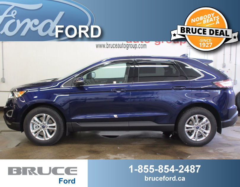 new 2016 ford edge sel 2 0l 4 cyl ecoboost automatic awd in middleton 0. Black Bedroom Furniture Sets. Home Design Ideas