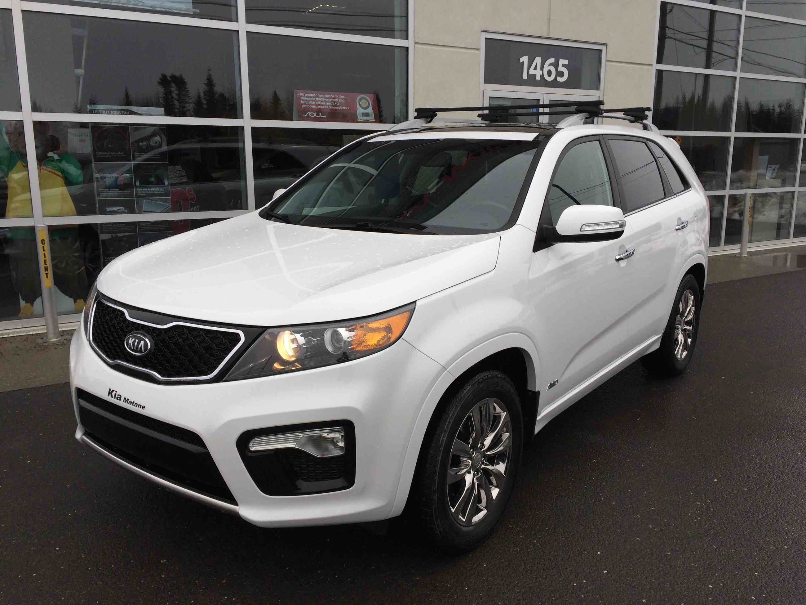used front sx sale wheel owned inventory pre drive sorento utility for in kia sport fredericksburg
