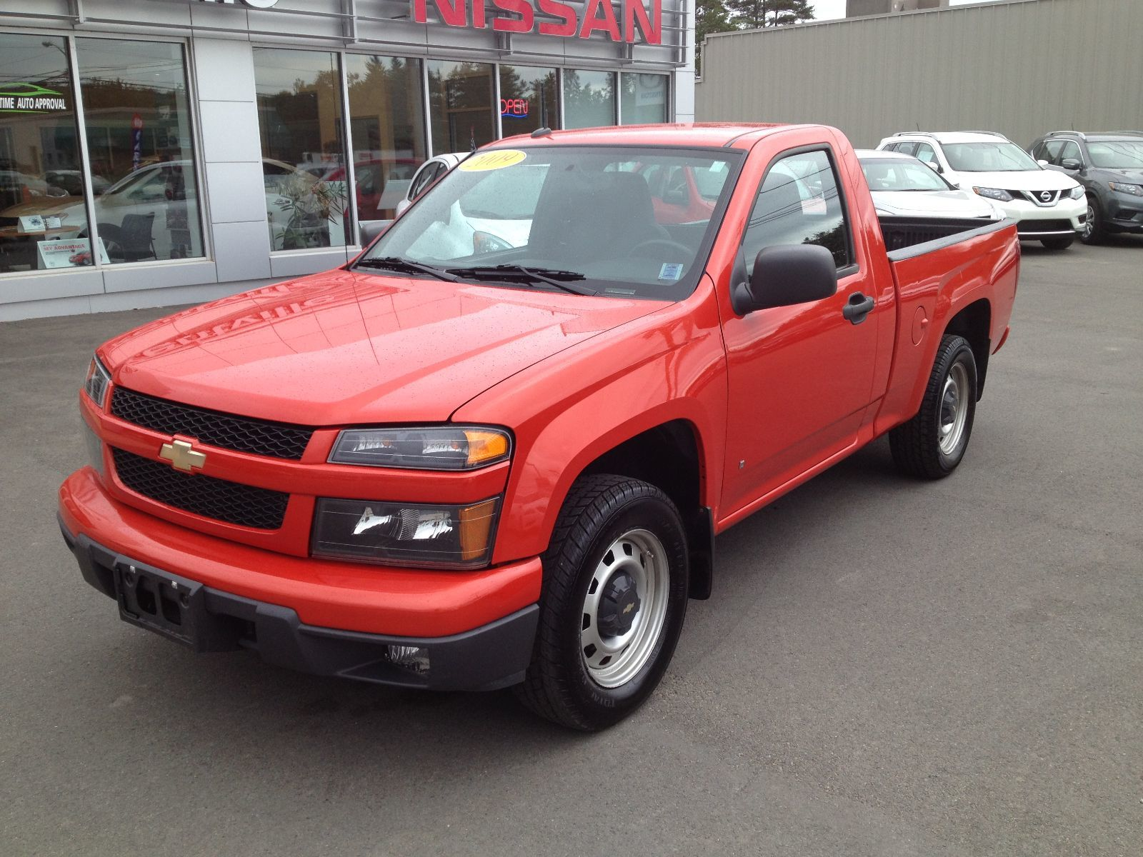 used 2009 chevrolet colorado lt in new germany used. Black Bedroom Furniture Sets. Home Design Ideas