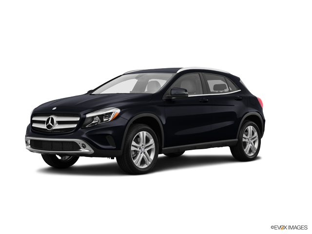 New 2016 mercedes benz gla250 suv 4matic for sale in for Mercedes benz missoula