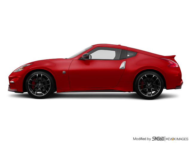 2019 Nissan 370Z Coupe NISMO - Starting at $51057.0 | Half ...