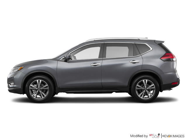 2019 Nissan Rogue SV - from $$30,950 | Nissan of Windsor