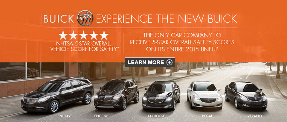 The new Buick lease Event (march)