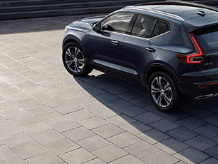 New and Pre-Owned Volvo Cars | Leavens Volvo Cars London
