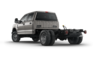 Ford Chassis Cab F-350 XLT 2018