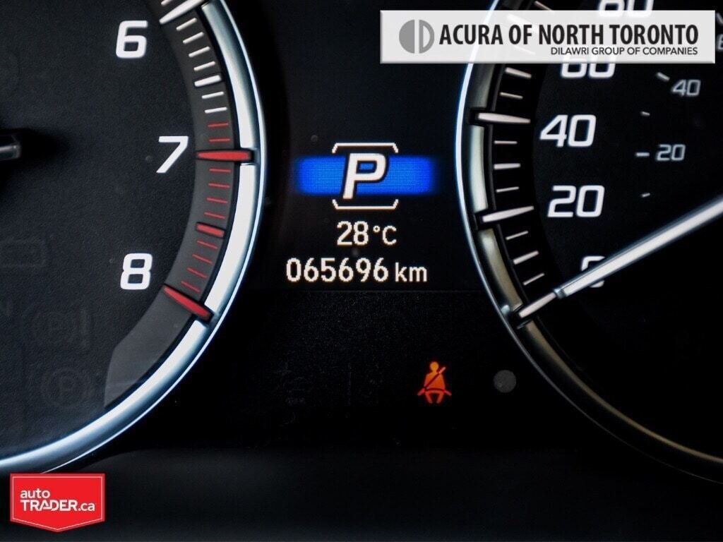 2017 Acura MDX Navi in Thornhill, Ontario - 12 - w1024h768px