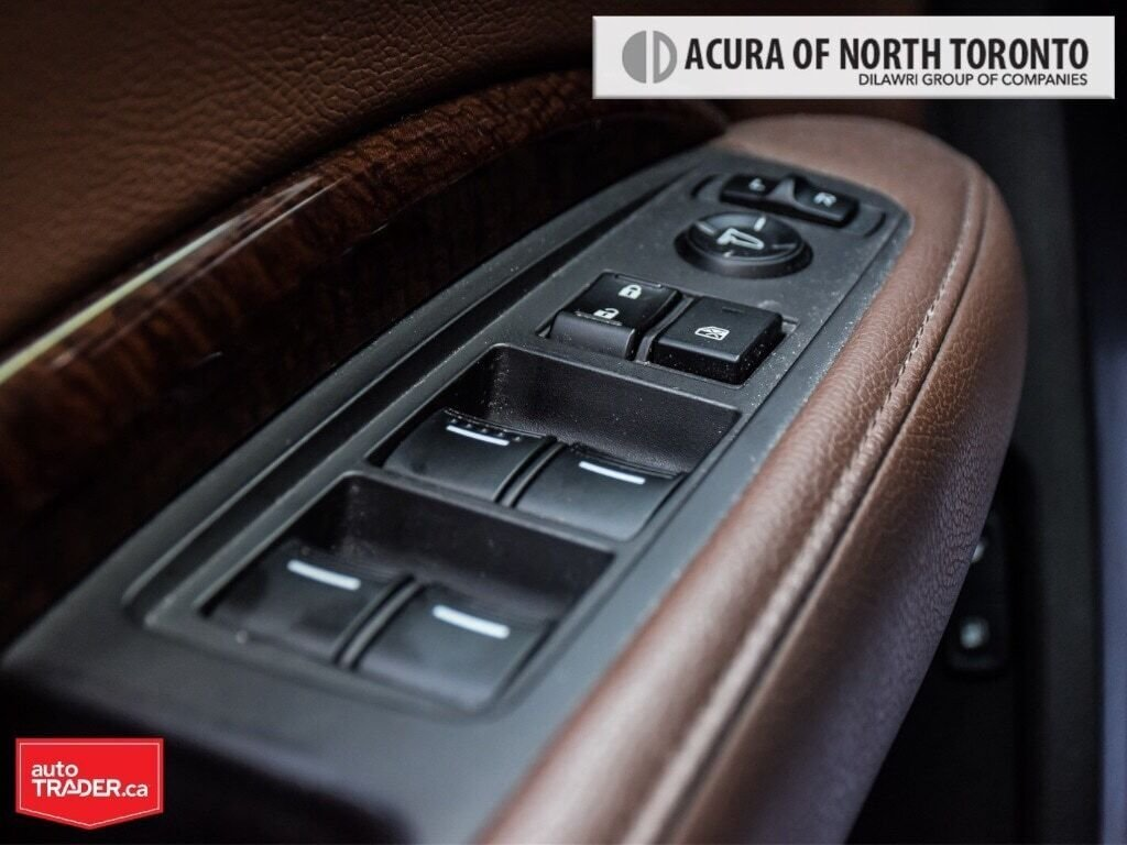 2017 Acura MDX Navi in Thornhill, Ontario - 21 - w1024h768px