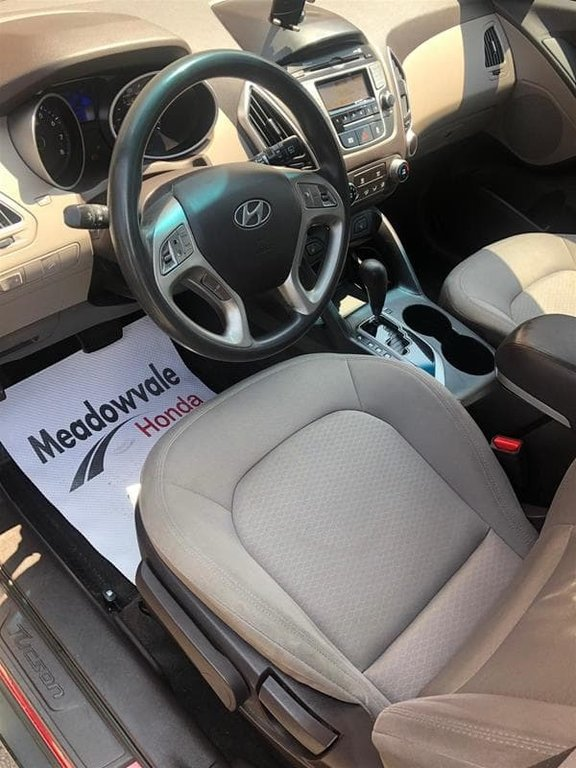 2013 Hyundai Tucson GL FWD at in Mississauga, Ontario - 25 - w1024h768px
