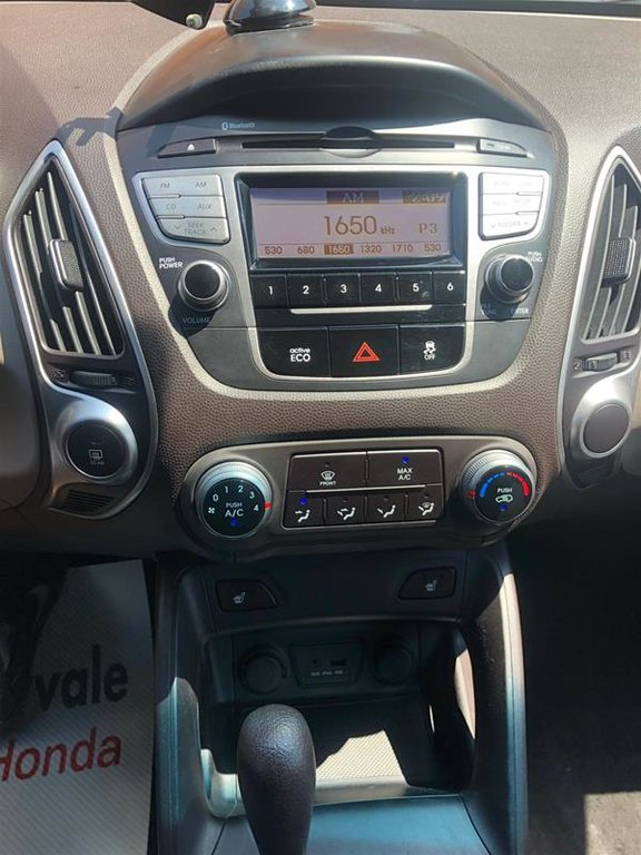 2013 Hyundai Tucson GL FWD at in Mississauga, Ontario - 12 - w1024h768px