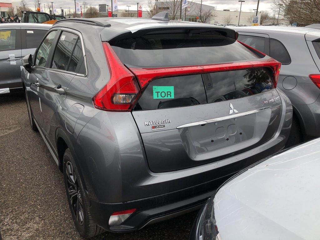 2019 Mitsubishi ECLIPSE CROSS GT S-AWC in Mississauga, Ontario - 2 - w1024h768px