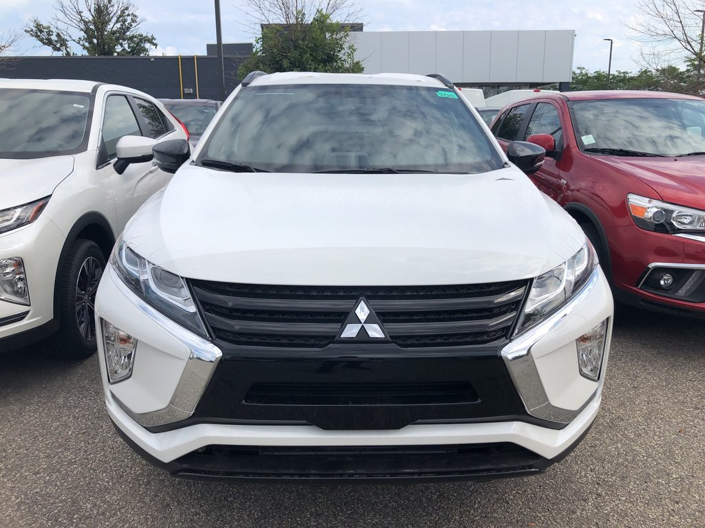 2020 Mitsubishi ECLIPSE CROSS Limited Edition S-AWC in Mississauga, Ontario - 5 - w1024h768px