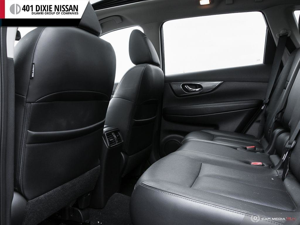 2015 Nissan Rogue SL AWD CVT in Mississauga, Ontario - 24 - w1024h768px
