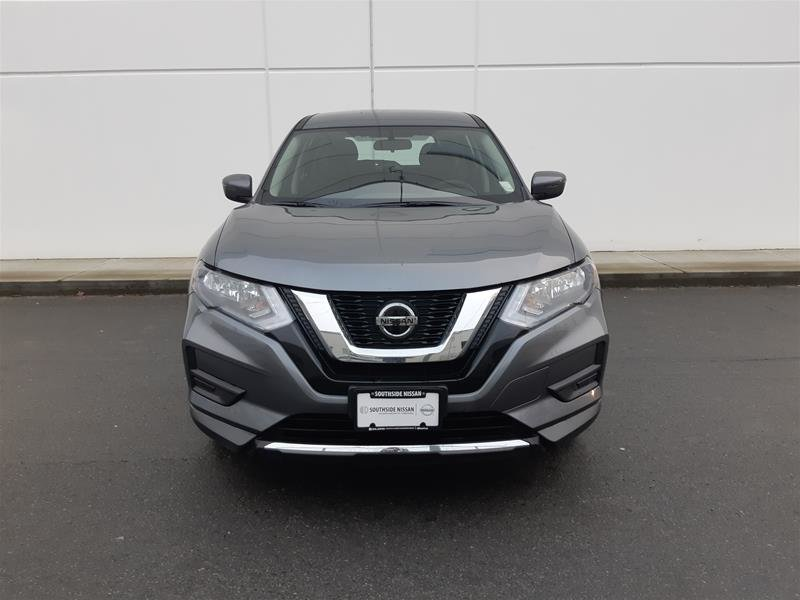 2018 Nissan Rogue S AWD CVT in Vancouver, British Columbia - 3 - w1024h768px