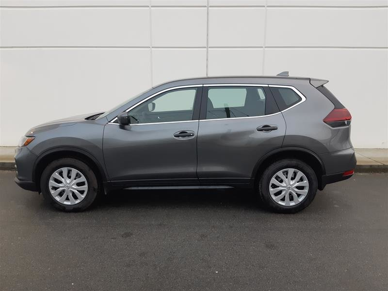 2018 Nissan Rogue S AWD CVT in Vancouver, British Columbia - 6 - w1024h768px