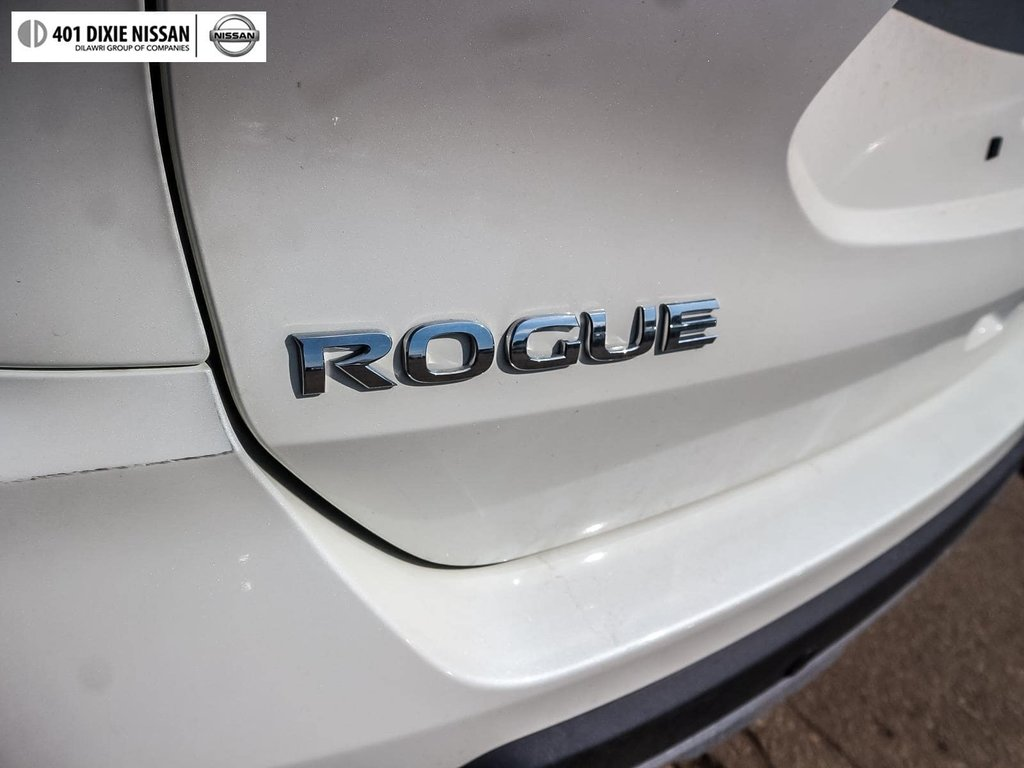 2019 Nissan Rogue SL AWD CVT in Mississauga, Ontario - 19 - w1024h768px