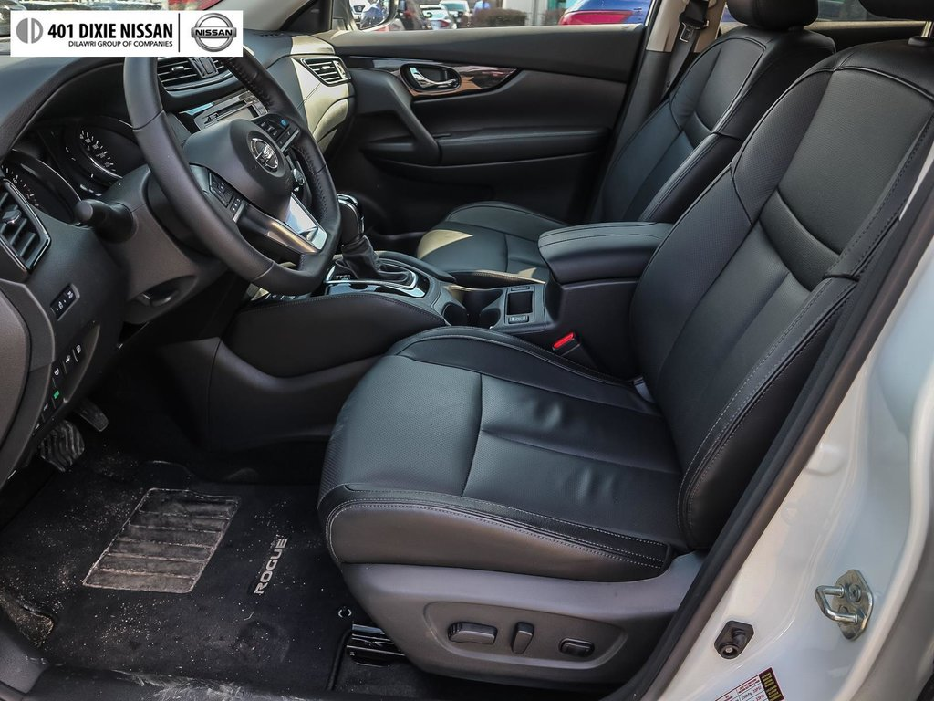 2019 Nissan Rogue SL AWD CVT in Mississauga, Ontario - 12 - w1024h768px
