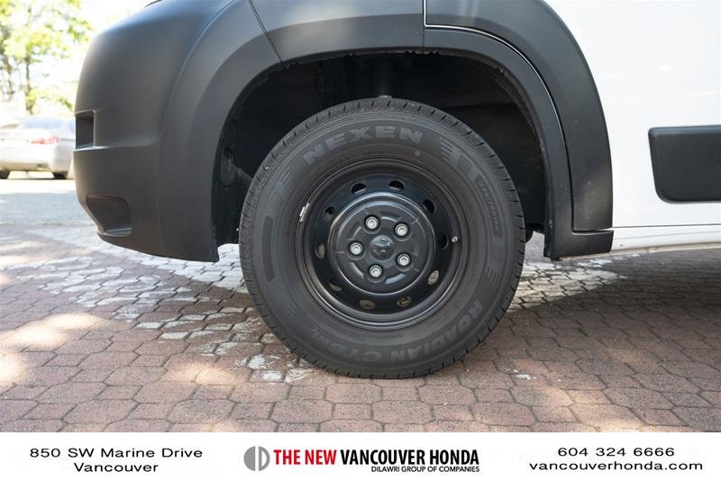 2019 Ram RAM Promaster Cargo Van 1500 Low Roof (118 In WB) in Vancouver, British Columbia - 10 - w1024h768px