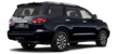 Toyota Sequoia LIMITED 5,7L 2018