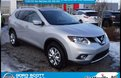 2014 Nissan Rogue SV AWD, Sunroof, Heated Cloth, One Owner
