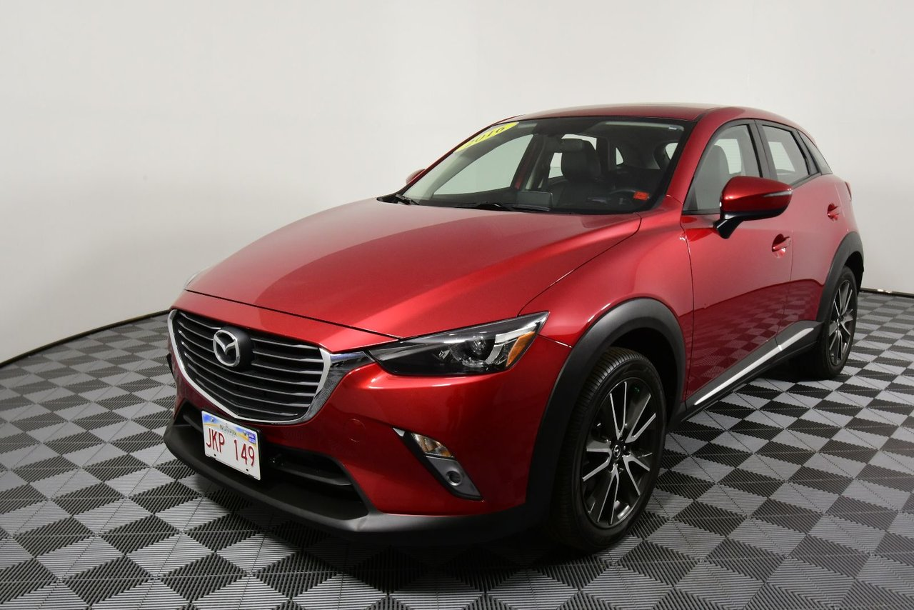 Photo 2016 Mazda CX-3 GT AWD 1.49% Financing Available