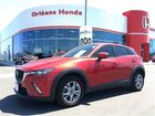 2016 Mazda CX-3 MANAGERS SPECIAL ,LEATHER ROOF NAV CAPABLE TOURING LOADED LIKE NEW WITH ALL THE BELLS AND WHISTLES