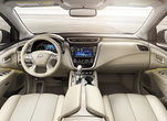 What they are saying about the new 2015 Nissan Murano