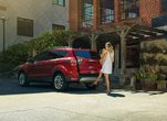 2017 Ford Escape: Ecoboost and Lots of Tech