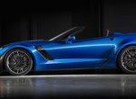 2016 Chevrolet Corvette Z06: American Muscle at its Best