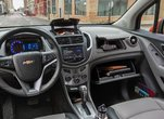 The 2016 Chevrolet Trax is Now Available in Middleton, Nova Scotia