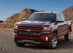 Everything You Need to Know About the 2017 Chevrolet Silverado