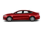 2015 Ford Fusion: still among the best