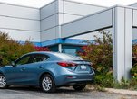 2016 Mazda3 is Now Available in Kentville
