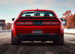 2018 Dodge Challenger: Perfect for Winters