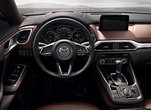 Here's What the Media Had to Say About the New Mazda CX-9