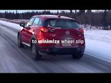 Weather the Storm | 2016 CX-3 I-ACTIV AWD