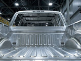 """3 Benefits of Having a Vehicle with a """"Military Grade"""" Aluminum Body Construction"""