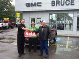 Easy to Deal With, Bruce Chevrolet Buick GMC Middleton