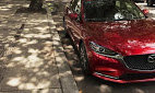 A Refined Mazda6 to Debut at Los Angeles Auto Show