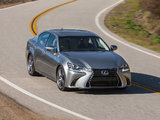 Some Lexus security technologies that stand out