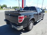 Ford F-150 2010 XTR/4X4/MARCHE PIED/HITCH/CRUISE CONTROL/