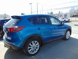 Mazda CX-5 2013 GT AWD CUIR TOIT OUVRANT SIEGES CHAUFFANTS GPS