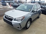 2014 Subaru Forester 2.0 TURBO,LIMITED XT TURBO,EYESIGHT,LEATHER,SUNROOF,EXTRA RIMS AND WINTER TIRES,LOCAL TRADE,CLEAN CARPROOF!!!