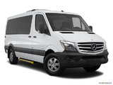 2017  Sprinter CAB CHASSIS 3500
