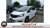 Honda Fit SPORT* JUST LANDED! MORE INFO TO COME 2014