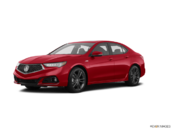 Acura TLX TLX 2.4L 8DCT TECH P 2019