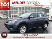 Toyota RAV4 LE AWD: BLUETOOTH, DRIVER SELECT MODES, PWR GROUP 2013